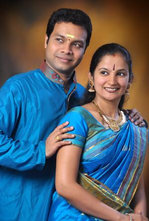 Deepak&-Preetikala