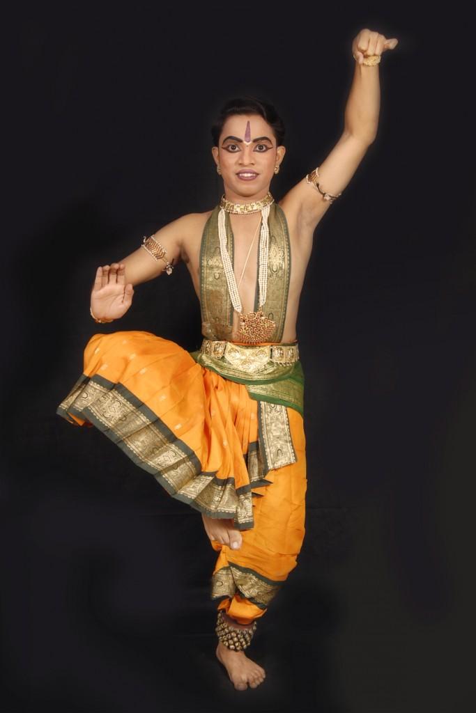 Giri dance
